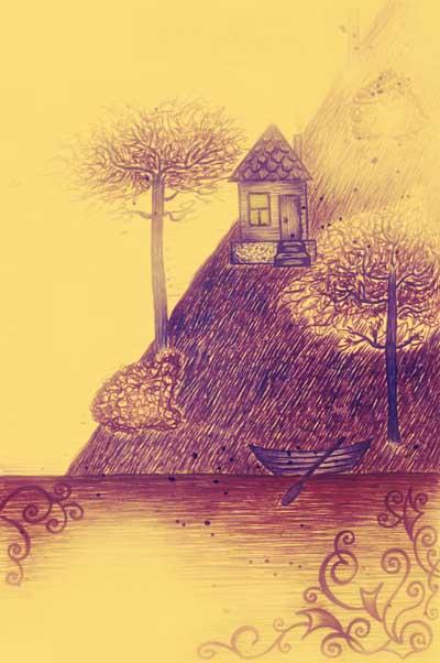 Метафорические карты, душевные рисунки