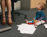 Карьера и домашнее хозяйство