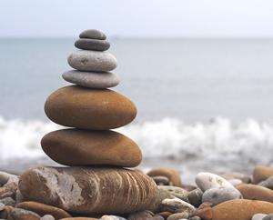 Внутренняя точка равновесия