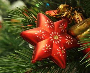 Новогоднее настроение Миниатюра