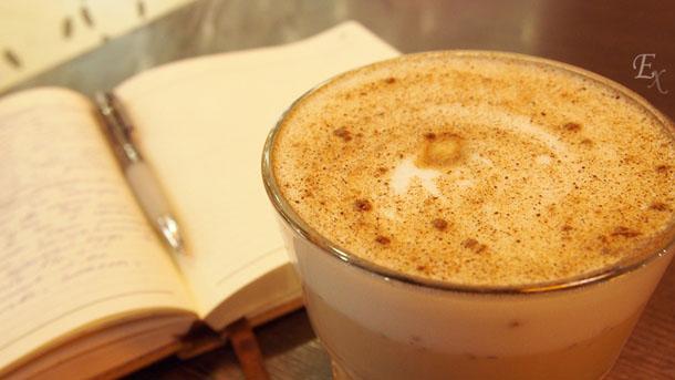Красивые фотографии Дневник кофе