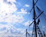 Яхта на фоне неба, Нет желаний, которые не исполнялись бы Миниатюра