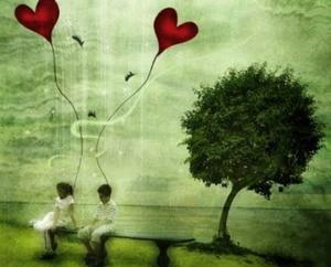 Всякая любовь виртуальна