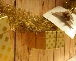 Подарок Новогодние украшения