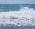 Третья волна, сильный прибой