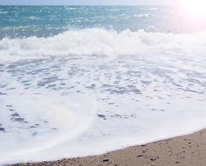 Храню тебя на память Берег, море, солнце