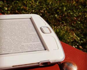 Что почитать интересного Электронная книга