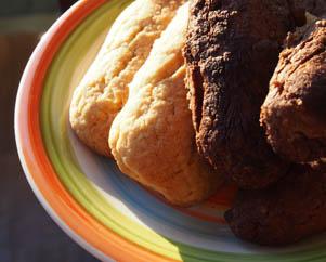 Песочное печенье быстро и вкусно рецепт
