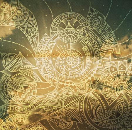 Интуитивные карты, графические рисунки Я знаю все тайны