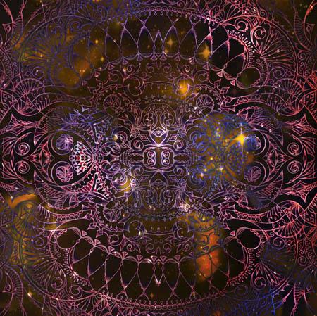 Интуитивные карты, эзотерические рисунки Небо всегда говорит тебе «да»