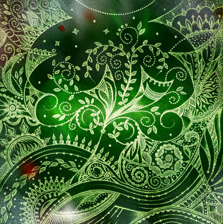 Душевные рисунки, метафорические карты Выравнивание