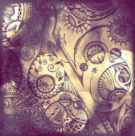 Метафорические карты, мистические рисунки Пойду за ветром