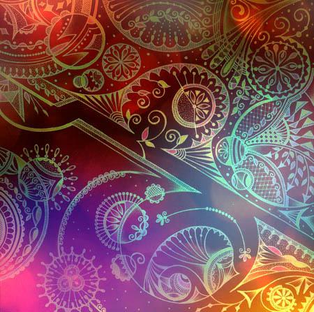 Вдохновляющие рисунки, интуитивные карты Будет праздник