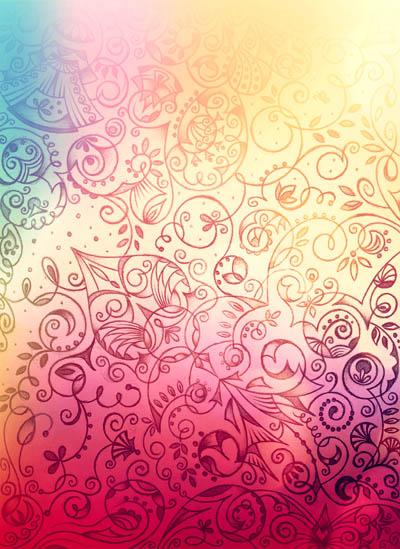 Душевные рисунки, метафорические карты Проникаясь друг другом