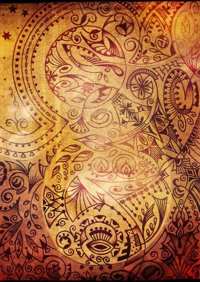 Душевные рисунки, интуитивные карты Идеальная любовь