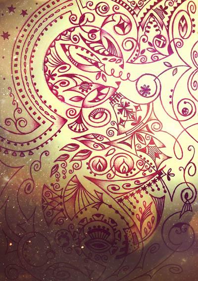 Мотивационные рисунки, метафорические карты Переодевайся