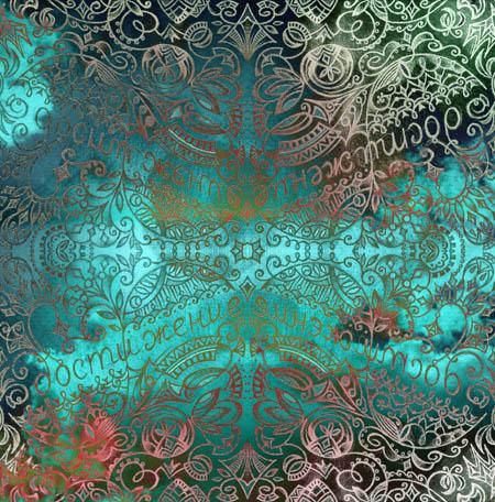Метафорические карты, абстрактные рисунки Переключение скоростей