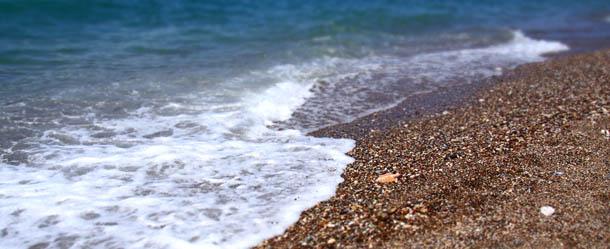 Разобраться с собой Море