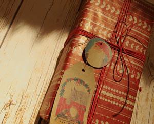 Идеи новогодних подарков Миниатюра