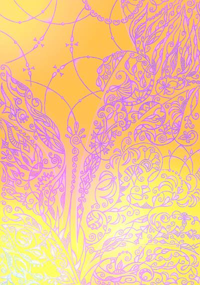 Душевные рисунки, интуитивные карты Вовремя