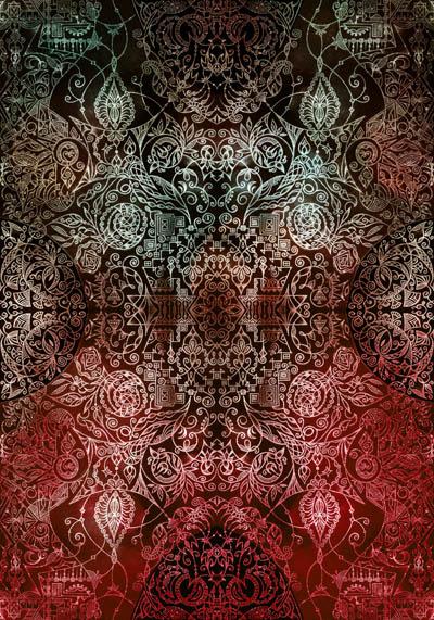 Мистические рисунки, метафорические карты Предсказание