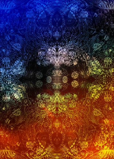 Эзотерические рисунки, интуитивные карты Интуитивное созидание