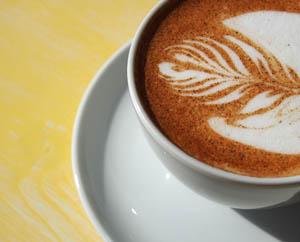 Где взять силы Чашка кофе