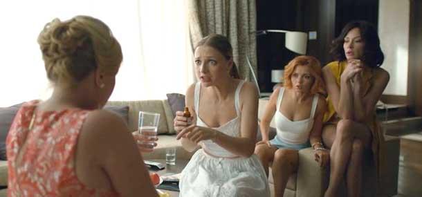 Хорошие русские фильмы Одноклассницы новый поворот