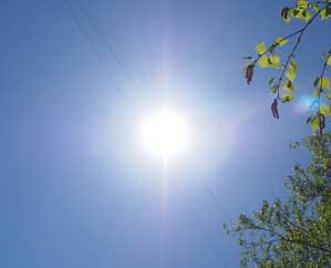 Солнце в зените Мой способ достижения целей