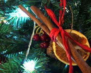 Как создать новогоднее настроение Миниатюра