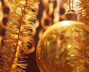 Золотые шары и мишура, Каким будет новый год