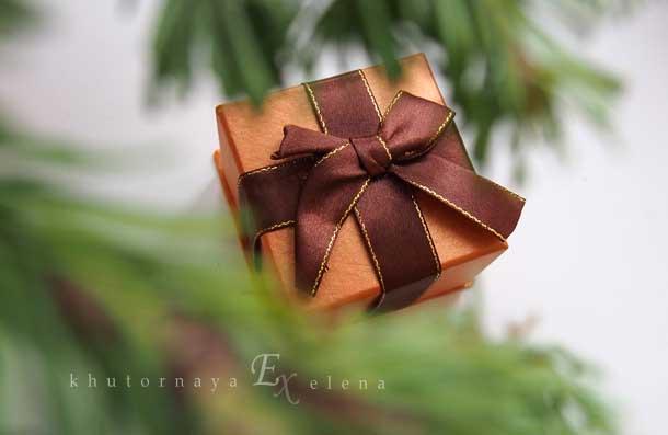 Какие подарки подарить на новый год