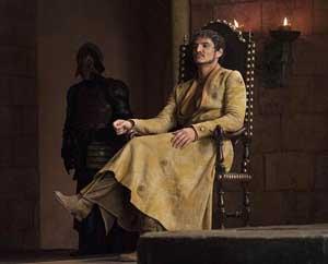 Какой интересный сериал стоит посмотреть Игра престолов