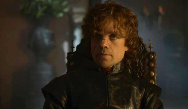 Какой интересный сериал стоит посмотреть Игра престолов Тирион Ланнистер