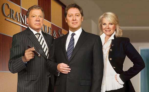 Какой интересный сериал стоит посмотреть Юристы Бостона