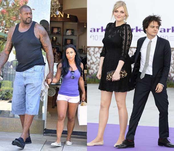 Почему высоким парням нравятся маленькие девушки Девушка выше парня