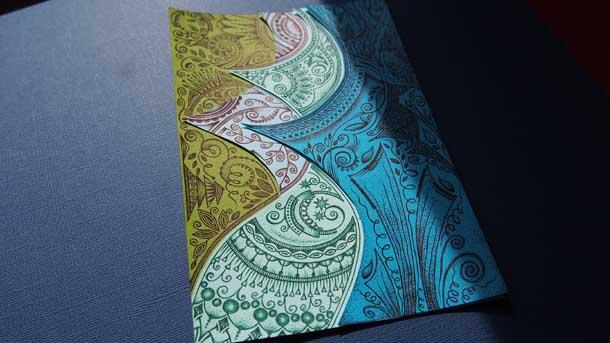Новые рисунки и розыгрыш карт Свежесть