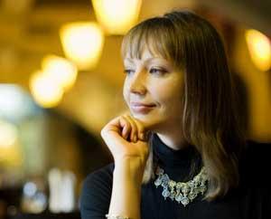Фото Хуторной Елены, Образ современной женщины Миниатюра