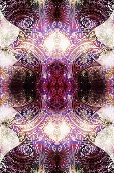 Эзотерические рисунки, графика, графические рисунки, абстракция