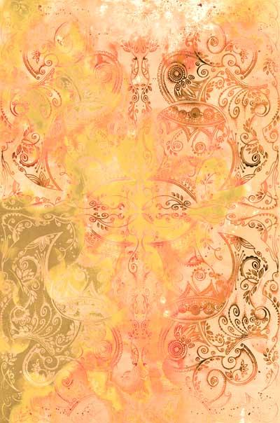 Эзотерические рисунки со смыслом, графические орнаменты, абстракции