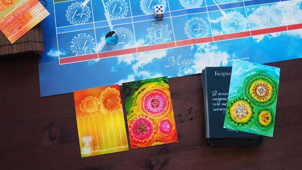 Трансформационные игры для одного Игра для проработки цели