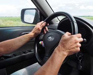 Чем заняться в дороге в машине За рулем Субару