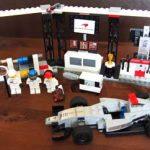 Лучший подарок мальчику — Лего