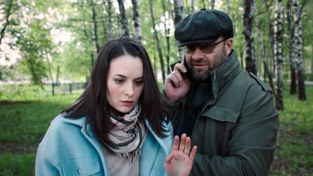 Какие русские сериалы стоит посмотреть Гадалка