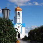 Колыванский монастырь