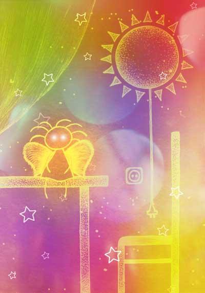 Метафорические карты Ангел-хранитель Хранитель души
