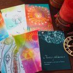 Ангел-хранитель — метафорические и интуитивные карты