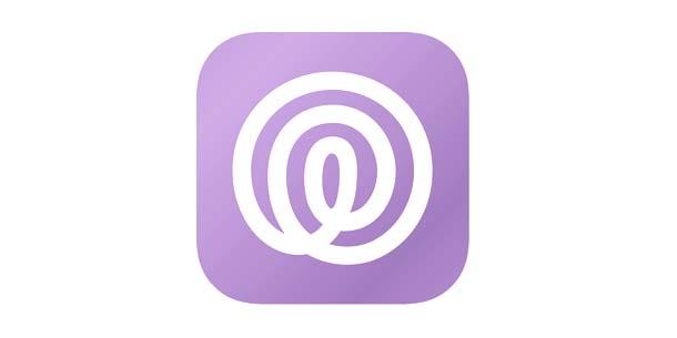 Приложение для отслеживания ребенка Life360 логотип