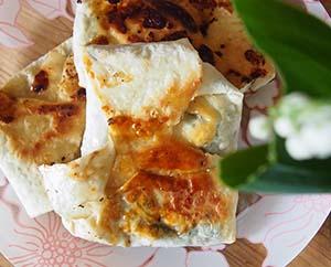 Вкусные летние блюда Миниатюра