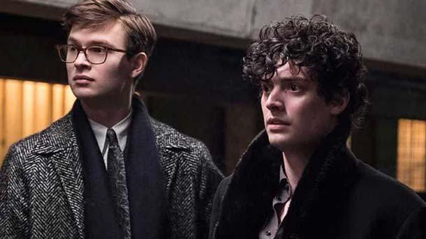 Новые сериалы и фильмы, которые стоит посмотреть Щегол
